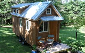 Tiny Mobile Homes For Sale by Oregon Cottage Company Tiny Homes