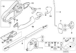 astonishing door handle parts diagram pictures ideas house