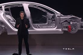 tesla u0027s 35 000 model 3 won u0027t ship until late 2017 yet it still