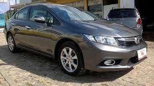 Muito Honda Civic Sedan EXR 2.0 Flexone 16V Aut. 4p 2014 | Via Norte  @QP84