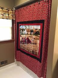 amazon com farmall ih 806 tractor shower curtain home u0026 kitchen
