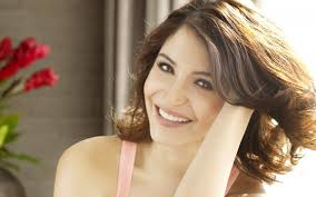 wallpaper anushka sharma bollywood actress beautiful 4k