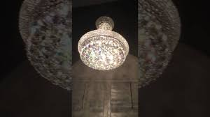 Brilliante Crystal Chandelier Cleaner Where To Buy French Empire 14 Light Crystal Chandelier 20x26 Youtube