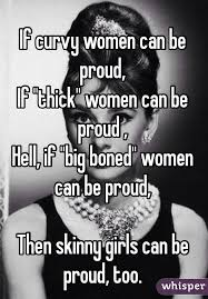 Curvy Girl Memes - curvy women can be proud if thick women can be proud hell if