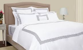 How To Fold A Fitted Bed Sheet Designer Bedding Harrods Com