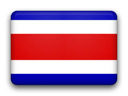 Costa Rico Flag Costa Rica Country Code 506 Phone Code 506 Dialing Code