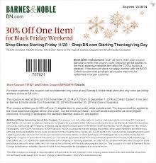 barnes and noble printable coupons rubybursa com