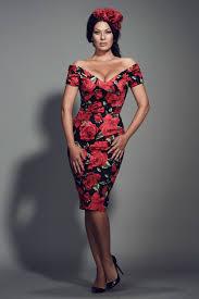 black dress company fatale black sorrento pencil dress the pretty dress