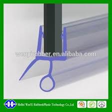 Plastic Strips For Shower Doors Glass Shower Door Plastic Seal Buy Glass Shower Door
