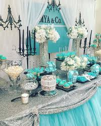 best 25 turquoise party ideas on pinterest tiffany party