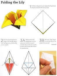craftside how to fold an origami from origami 101