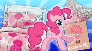 my little pony bedroom decorating ideas inspired by mlp youtube