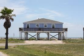 galveston beach houses rentals home decorating interior design
