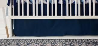 navy aztec crib rail cover navy baby boy bedding aztec baby