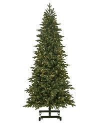 kennedy fir snap slim pre lit tree tree classics