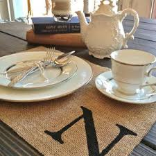 Shabby Chic Placemats by Amynelly U0027s Shabby Chic Shop Nacogdoches Tx Rustic Wedding Guide