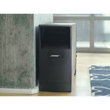 bose bluetooth home theater bose acoustimass 10 series v 5 1 speaker system speaker systems
