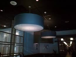 Drum Pendant Custom 60 Inch Very Large Drum Pendant Light Fixture Now Free