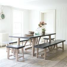 picnic style kitchen table kitchen tables bench style dining chairs latest dining table benches