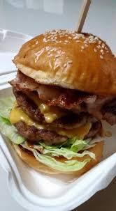 cuisine burger hip burger home pak chong nakhon ratchasima menu