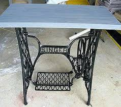 used sewing machine cabinet used sewing machine table singer sewing machine cabinet makeover to