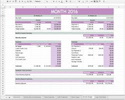 Personal Financial Statement Spreadsheet Personal Financial Plan Template Contegri Com