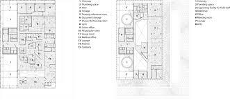 Plumbing Floor Plan Gallery Of Haeahn And Haenglim Take Second Place In Komipo Power