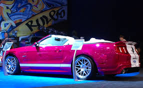a pink mustang pink mustangs images pink chrome pony hd wallpaper and