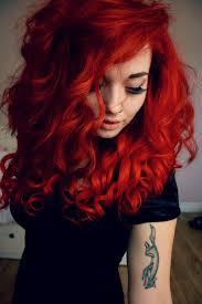 best 25 fire red hair ideas on pinterest fire hair red hair