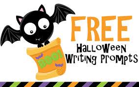 halloween writing prompts free the multi taskin u0027 mom
