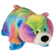 pillow pet night light target pillow pets peace bear target