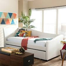 Daybed With Mattress Included Daybeds With Trundle U2013 Euro Screens