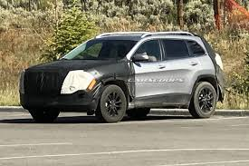 modified jeep cherokee u spy the 2019 jeep cherokee in colorado