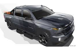 concept chevy 2018 chevy silverado concept release date specs price and