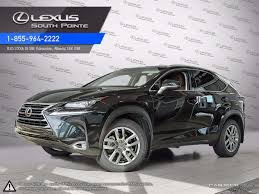 lexus crossover 2016 search results page lexus south pointe
