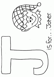free printable letters t coloring pages coloring pages clip