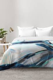 laura fedorowicz seasons abstract comforter denydesigns com