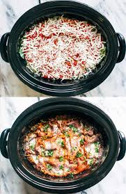 12 easy recipes you can make in a slow cooker pinch of yum