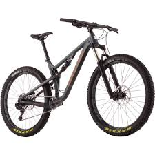 bike gear santa cruz bicycles tallboy 27 5 d complete mountain bike 2017