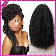 marley hair extensions high quality kinky twists synthetic marley hair braid kanekalon