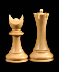 Chess Piece Designs by The Gothic Edition Reykjavik Ii Series Chess Set And Board