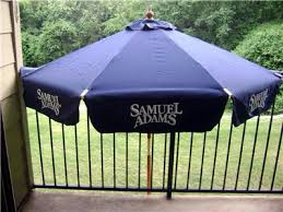 Budweiser Patio Umbrella Patio Umbrella Home Design Ideas And Inspiration