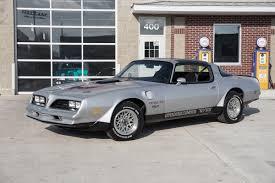 1978 pontiac trans am fast lane classic cars