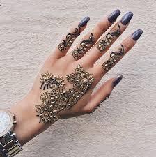 6 beautiful types of mehndi designs names list tribal henna