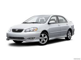 2007 Toyota Corolla Le Reviews 2006 Toyota Corolla Warning Reviews Top 10 Problems You Must Know
