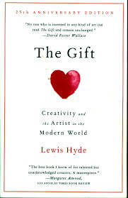 The Best Kind Of Love Quote by Albert Einstein Lewis Hyde And The Gifts Of Teaching