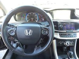 lexus of westminster parts dept used one owner 2015 honda accord hybrid touring near westminster