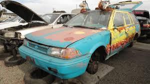 1982 Corolla Wagon Toyota Corolla Car News And Reviews Autoweek