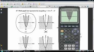 algebra 2 u0026 trigonometry 2010 june regents answers youtube