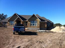 the malarsie family u0027s home almost complete tilson homes built